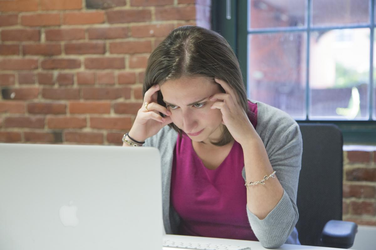 Four reasons that your content is failing