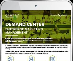 Demand.Center Datasheet