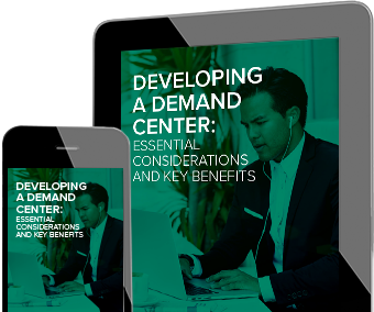 Developing a Demand Center: Essential Considerations and Key Benefits