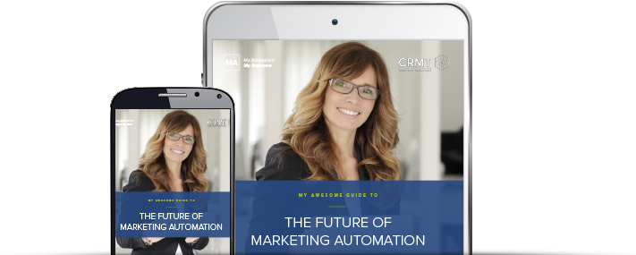 My Awesome Guide to: The Future of Marketing Automation