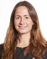 Sarah GDPR Lawyer