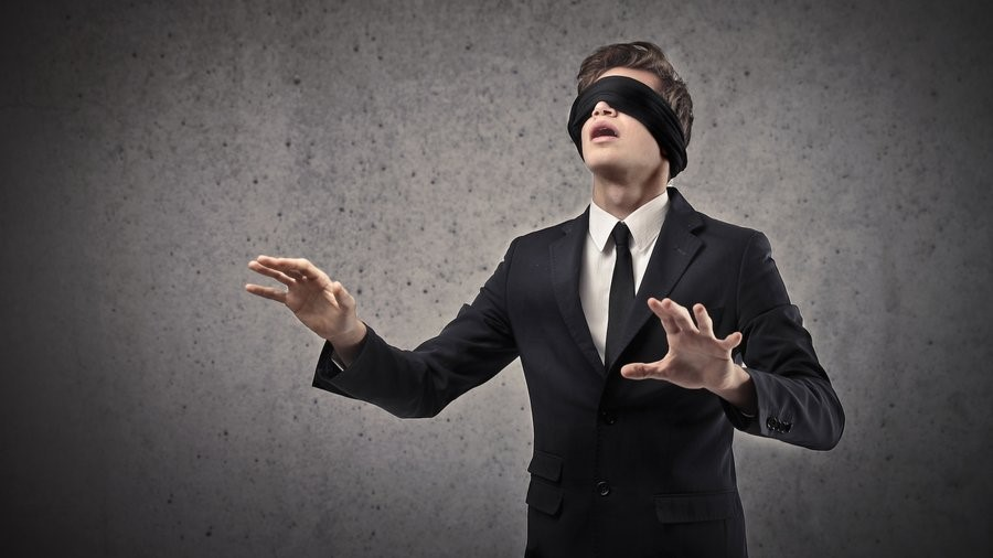 It's Time to Remove the Database Blindfold