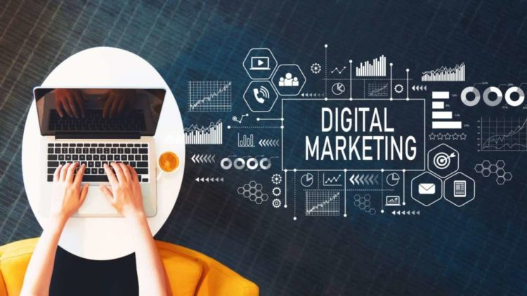 Tools for scaling digital marketing