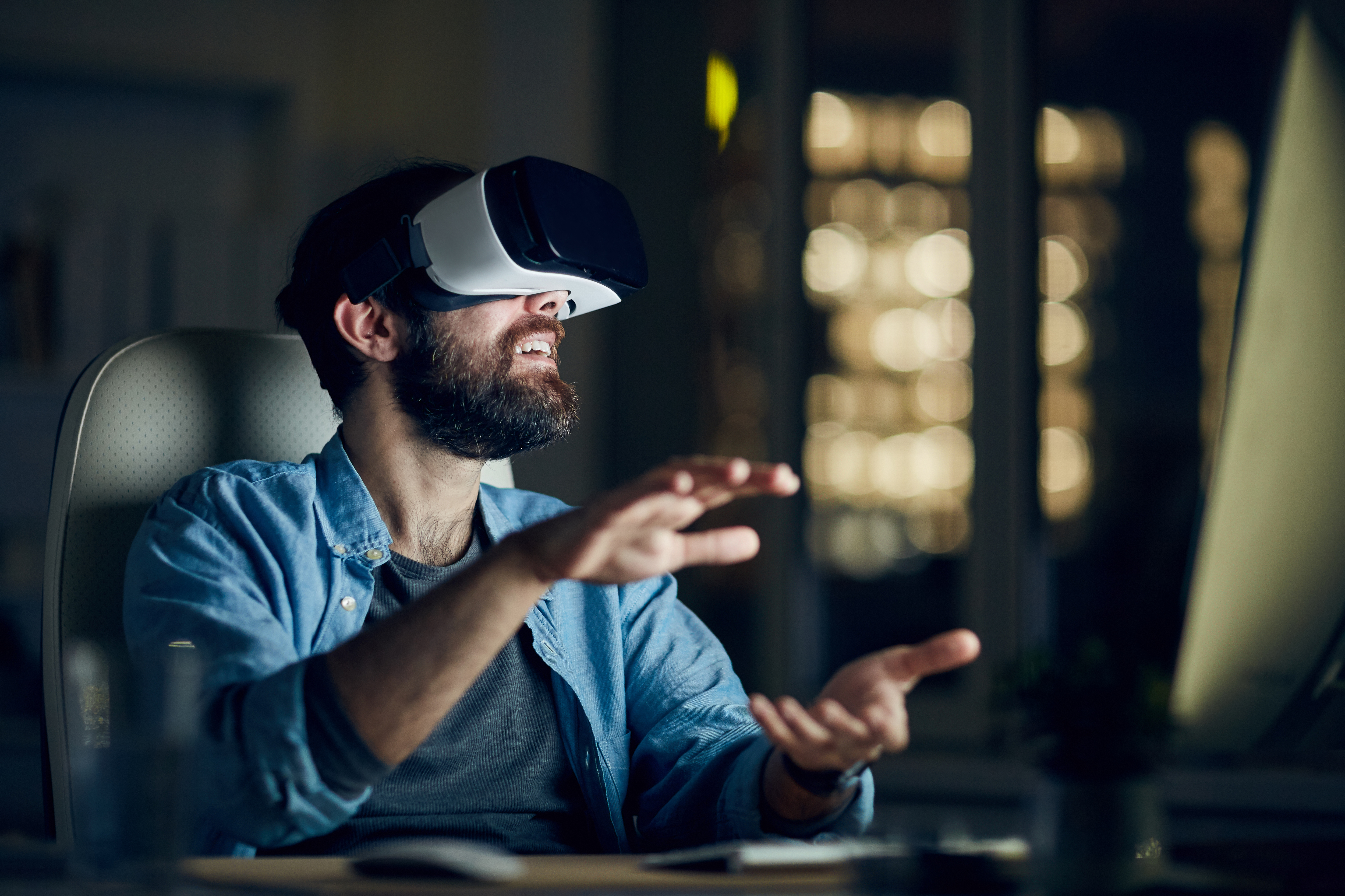 Virtual Decisions – Takeaways from the Forrester B2B Summit 2021