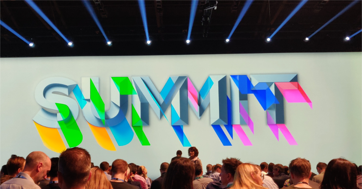 Marketing Nation Arrives at Adobe Summit EMEA
